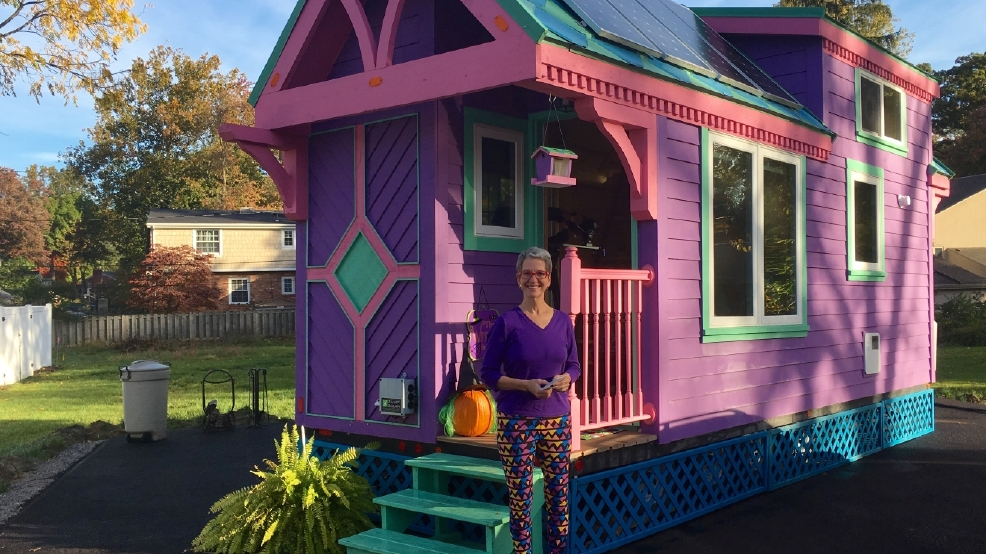 Toledo tiny house owner cant move in yet due to city regulations
