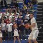 Kearney Tops Grand Island in Saturday Night Basketball