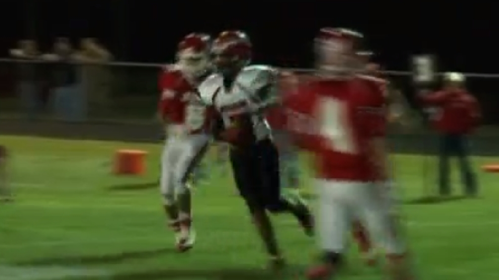 10.23.15  Highlights - Bellaire at Union Local