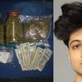 Police: Cocaine and over $11K worth of  marijuana found in Md. daycare building