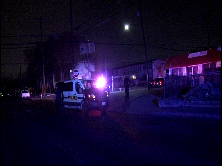 14-year-old shot in head, three suspects surrender after standoff (SBG San Antonio)