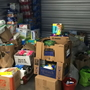 Seattle volunteers, supplies headed to Puerto Rico for hurricane relief