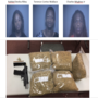 Three arrested with 5 lbs of Spice in Bay Minette