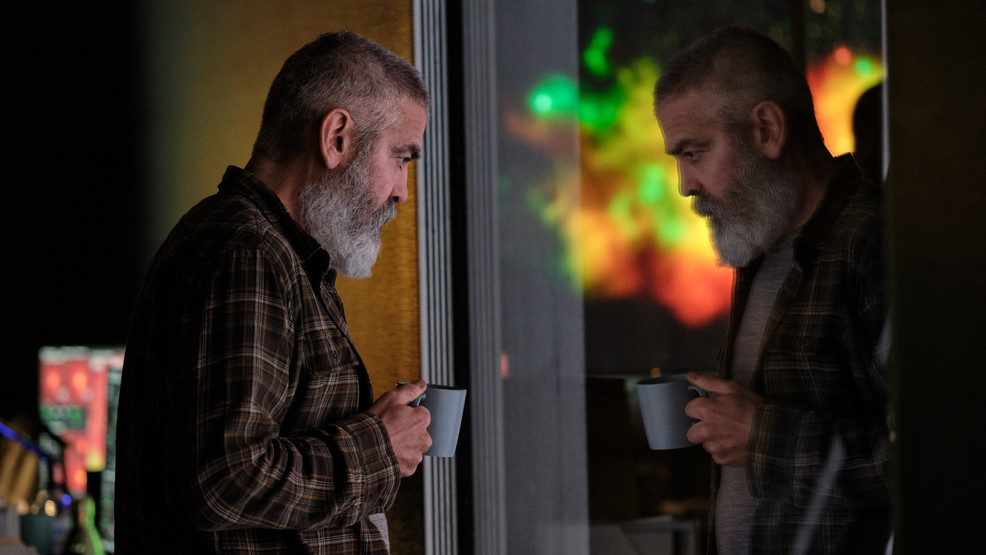 Review: George Clooney's 'The Midnight Sky' fails to reach the heights of its influences