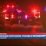 Police: South Austin explosion was not a bomb, not related to previous explosions