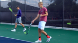 AOW: Jett Petit & Spencer Anderson of Holdrege Tennis