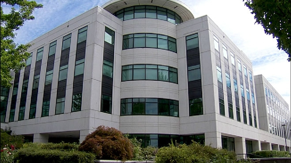 Rats Make Home In Oregon State Health Building Katu