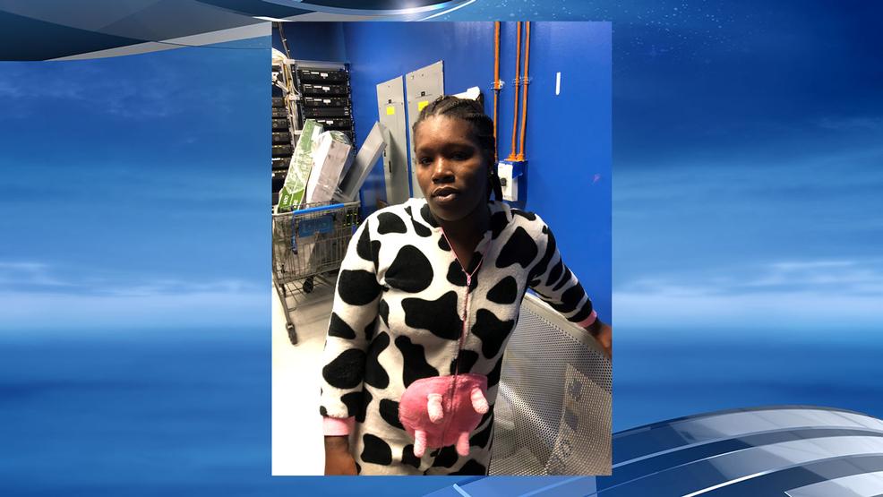 'Suck a pink cow udder,' costumed woman tells Arkansas police after arrest