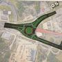 GDOT plans roundabout to reduce speed, increase safety at busy Macon intersection