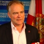 1-on-1 with Tim Kaine: 'We're not taking anything for granted'