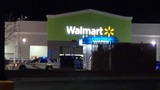 Walmart customers stuck in store for hours as officers investigated package