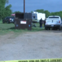 Deputies fatally shoot man accused of killing woman in South Bexar County