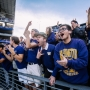 Photos: Dawg fans get loud as Huskies take on the Beavers