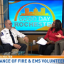 Local agencies in need of EMS volunteers