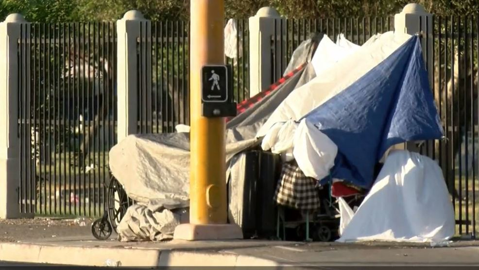 Annual Las Vegas homeless aid event set at new facility