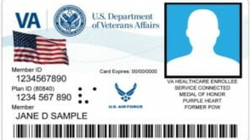 Id Their Cards Have Wait Waiting Longer Any May Not Veterans For Woai