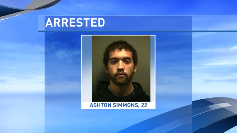 Burglary Suspect Arrested After Found Asleep In Stolen Car Wtvc
