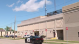 Saginaw Sheriff asks to close road to build new jail