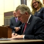 Gov. McAuliffe vetoes six pieces of legislation concerning public schools