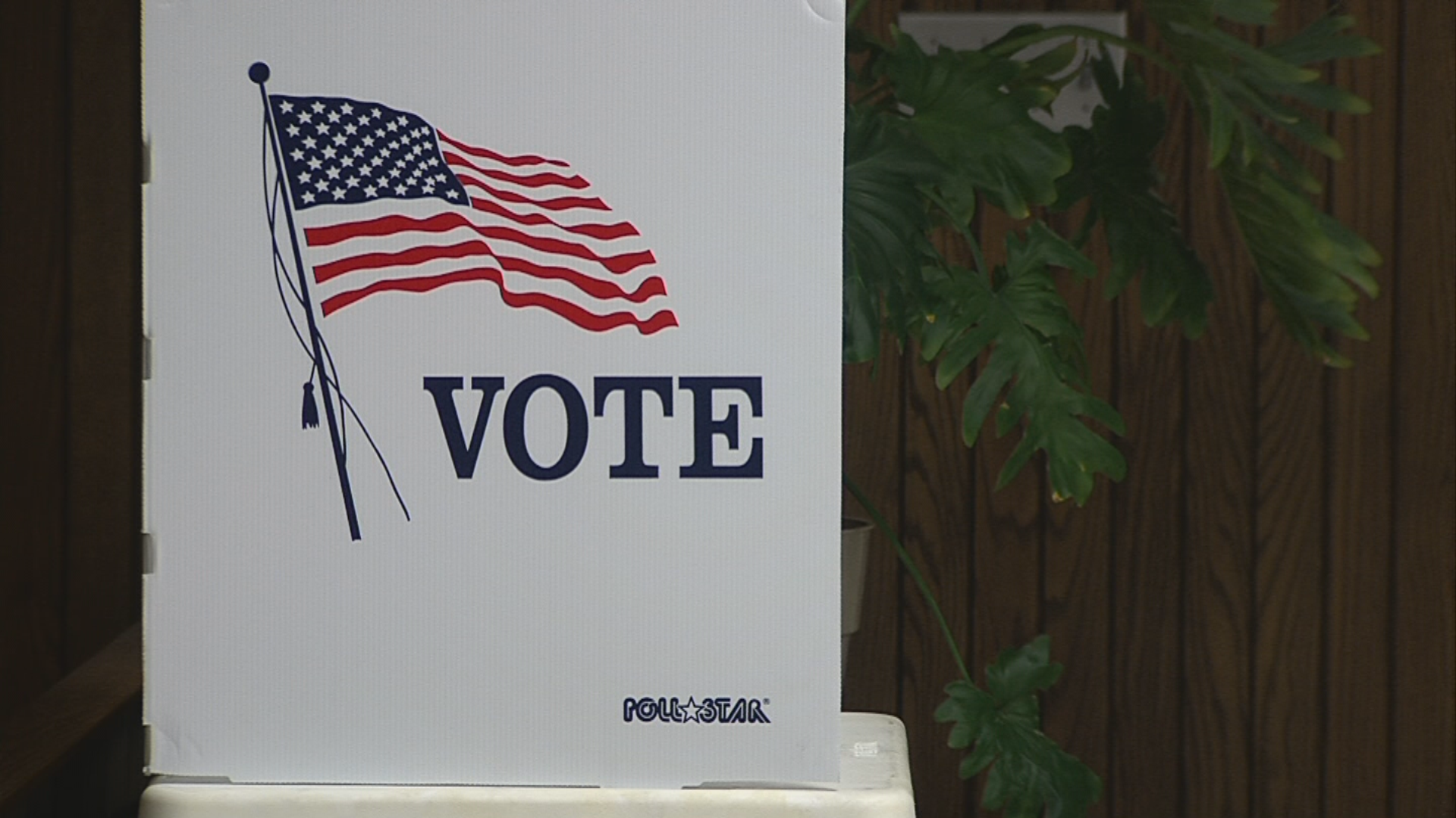 DPS: 'Disinformation Stops With You,' a national initiative to protect the 2020 election{ } (FILE Photo: KUTV)