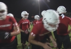 Brownsville St. Joseph Begins Football Season With Midnight Madness, New Additions2.jpg