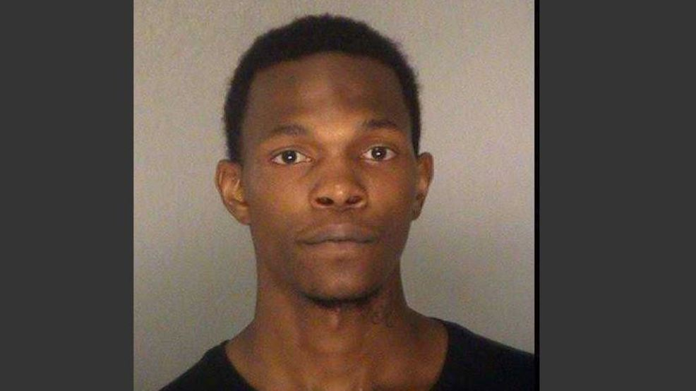 UPDATE: Man wanted after escaping Bibb patrol van on way
