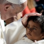Pope demands 'urgent' action to protect civilians in Iraq