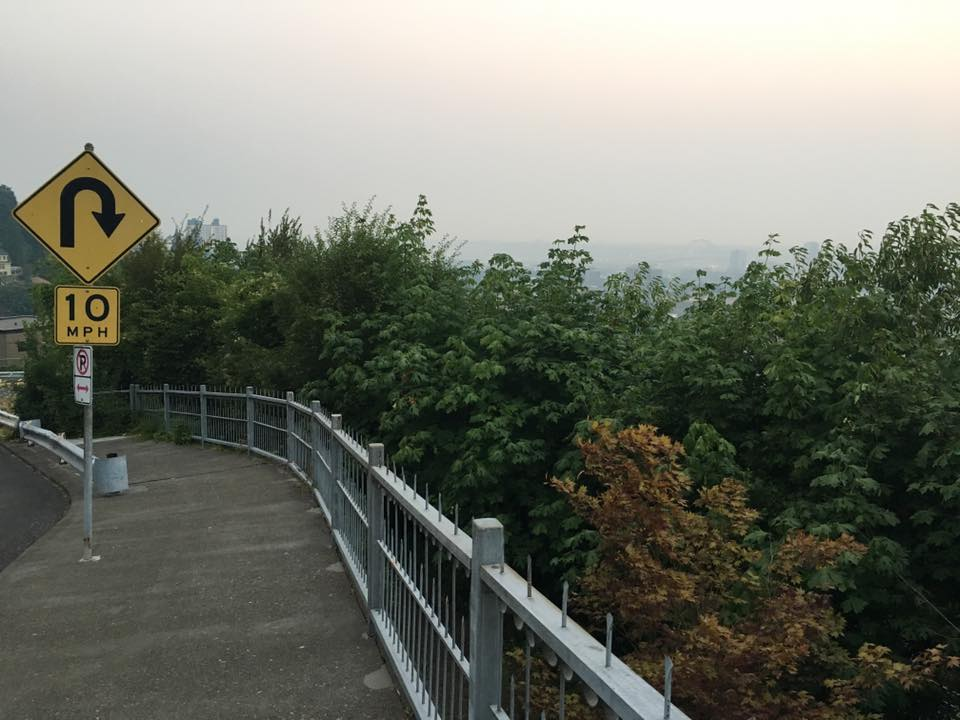 Send us your photos of the haze around SW Washington and NW Oregon! Email newstips@katu.com or submit them to Burst.com/KATU