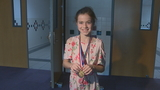 Ashwaubenon student recognized for handwriting