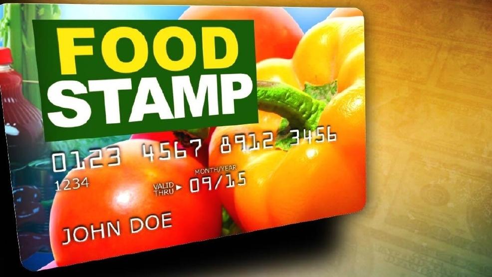 Washington Parish Food Stamps