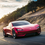 Tesla's latest bombshell: A Roadster in 2020