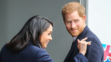 GALLERY | Prince Harry & Meghan Markle visit Birmingham, UK
