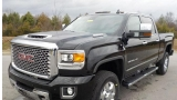 Four trucks stolen from Wilson County dealership