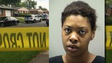 Dayton mom accused of shooting two of her kids held on $1 million bond