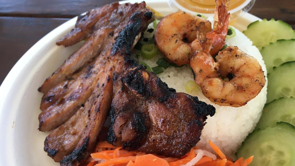 Tasty Tuesday: Tam's Place Vietnamese Cuisine