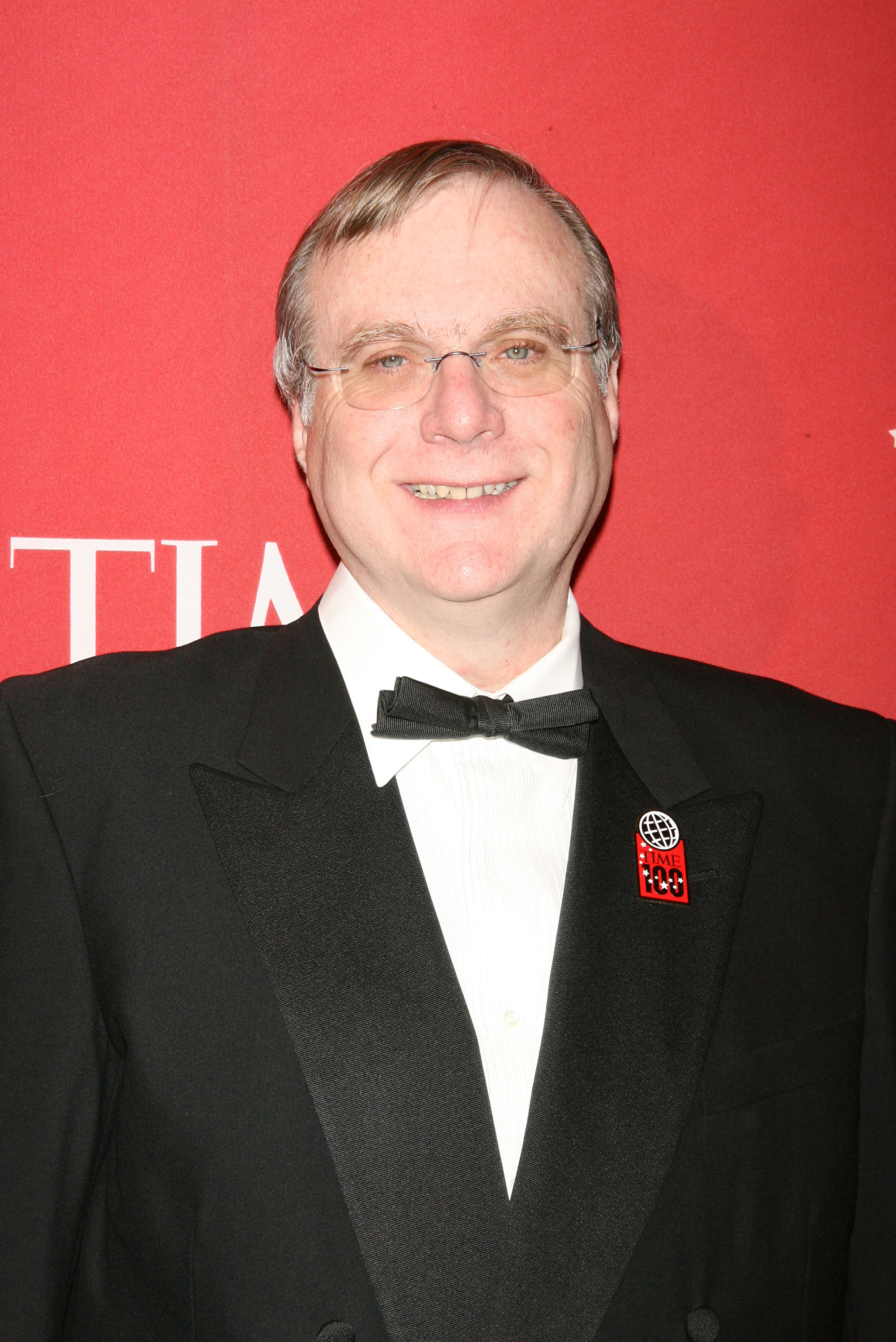 Paul Allen, co-founder of Microsoft, died yesterday from complications of non-Hodgkin's lymphoma. Allen was incredibly involved in the Northwest whether it be owning the Seahawks and the Portland Trail Blazers to giving back philanthropically or creating opportunities for artists in the area i.e., Upstream Music Festival. Seattle and the world lost a visionary, but we celebrate his memory with the things he left behind - including these five pearls of wisdom! (Image courtesy of WENN Images).