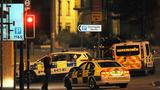 UK police treating blast at Ariana Grande concert as possible terror attack