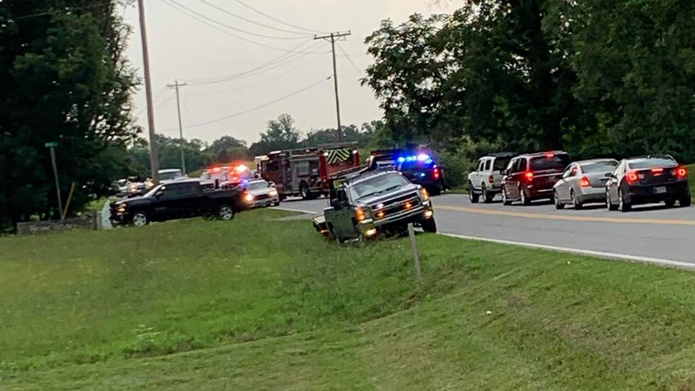 Sheriff: Person killed in crash on Alabama Highway in