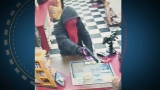 Fort Madison Police investigating armed robbery of gas station