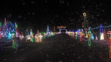 Arkansas home wins ABC's 'The Great Christmas Light Fight'