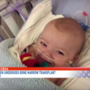 2-yr-old successfully donates bone marrow to baby brother battling immune disorder