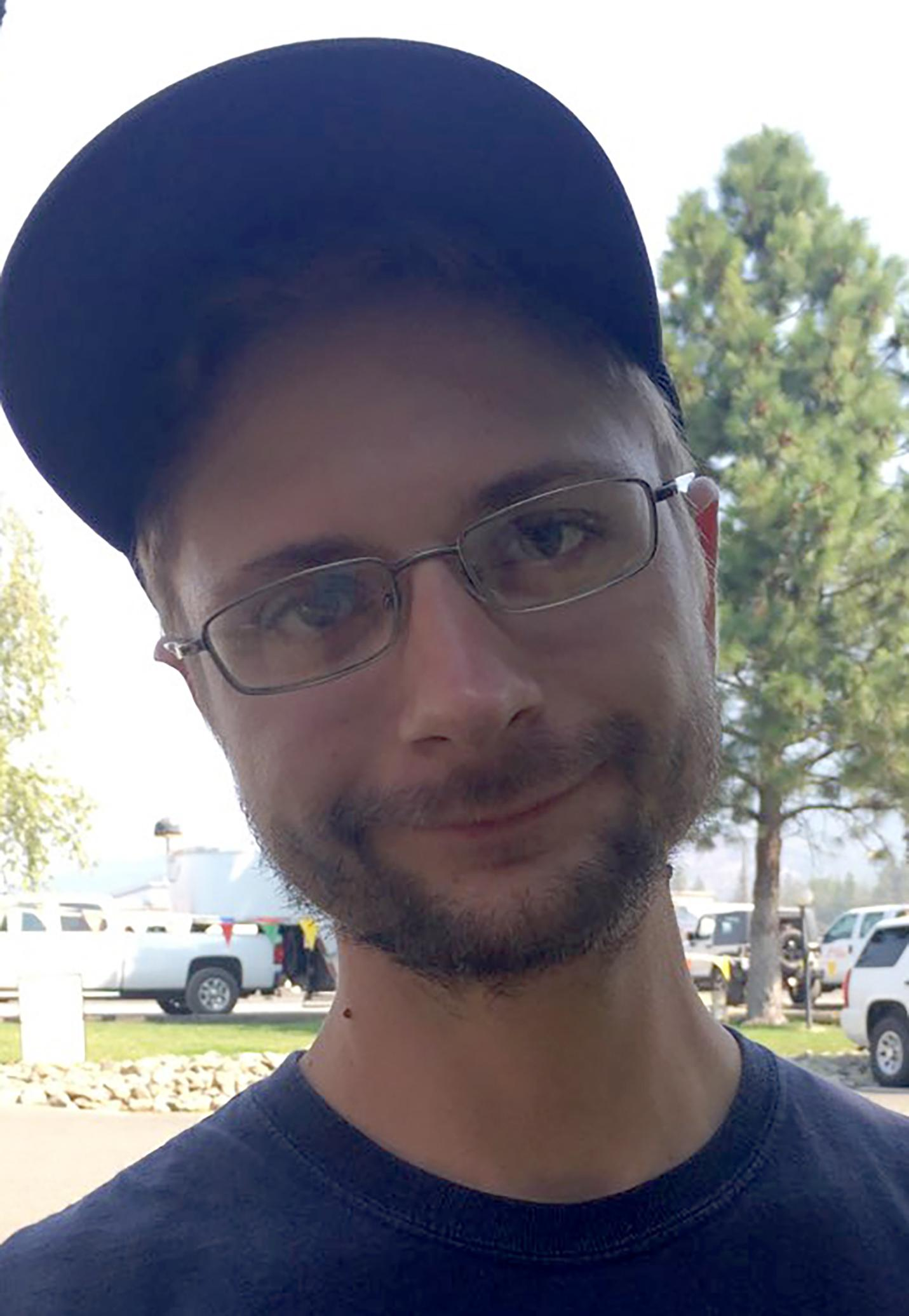 Ben Walen, 31, Grants Pass, Hugo Road