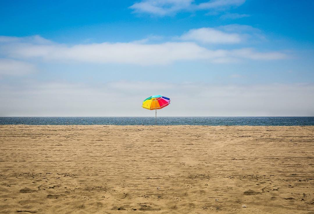IMAGE: IG user @levihri / POST: Happy Labor Day weekend from Huntington!