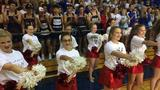 Pep Rally Friday: Bixby High School gears up for Friday's game against Bentonville