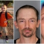 Amber Alert issued for three missing Caldwell children, man wanted for child porn charges