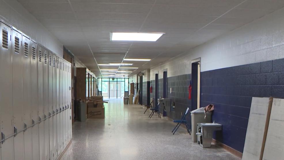 Michigan Tax Loophole Closed Berrien County Schools Benefit WSBT Adorable Interior Design Schools Michigan