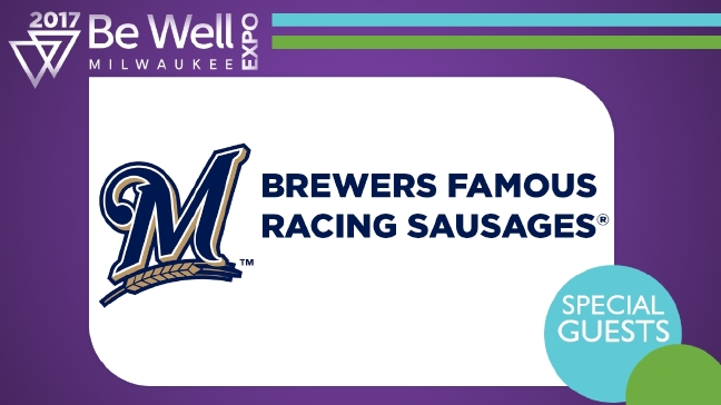 Special Guests: Brewers Famous Racing Sausages®