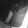 Caught on Camera: Peeping Tom outside of a San Antonio apartment