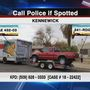Family asking for help after U-Haul truck and cat stolen in Kennewick