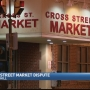 Merchants threaten to sue developers planning Cross Street Market facelift